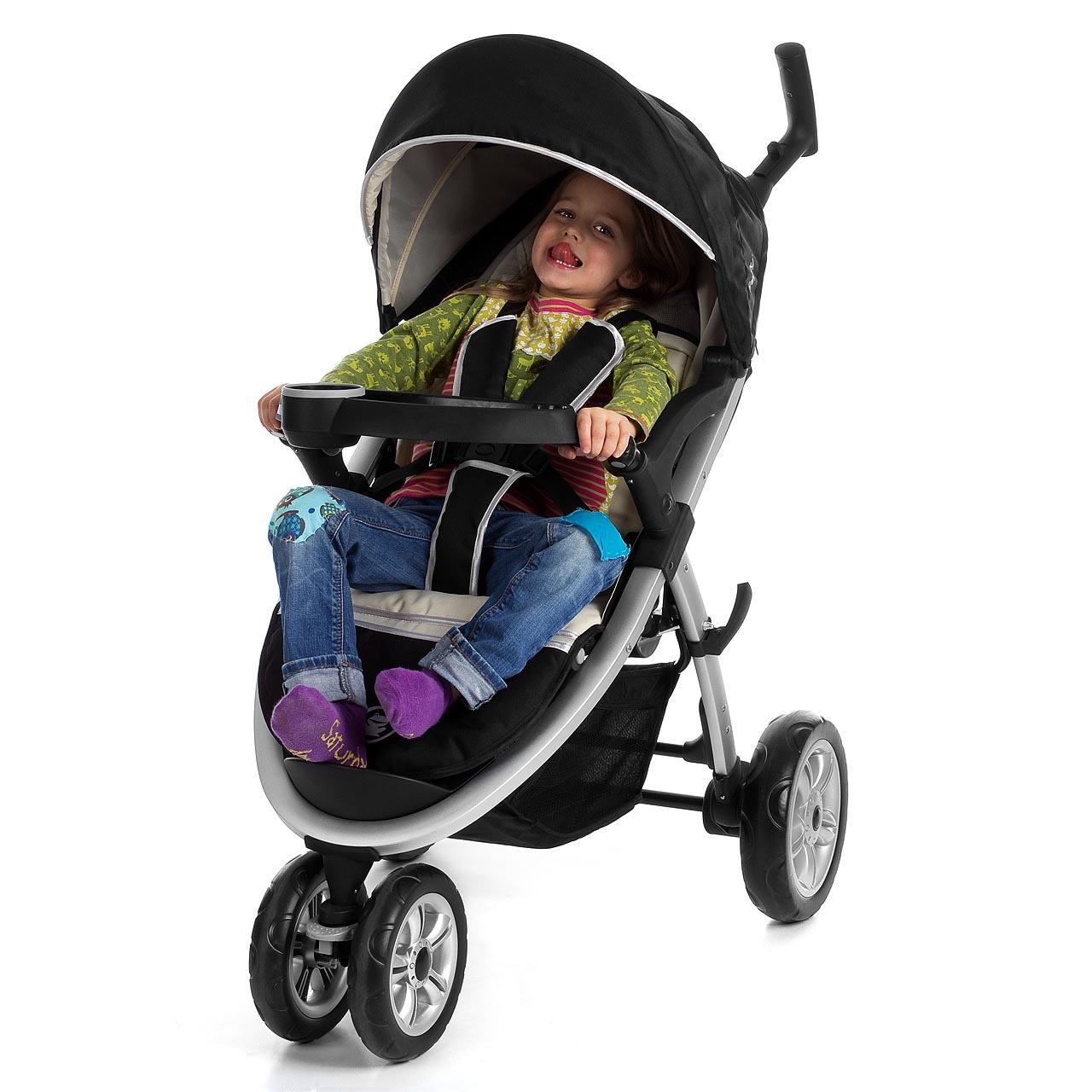 Froggy 174 Citybug Safari Pram Child Stroller Pushchair Buggy