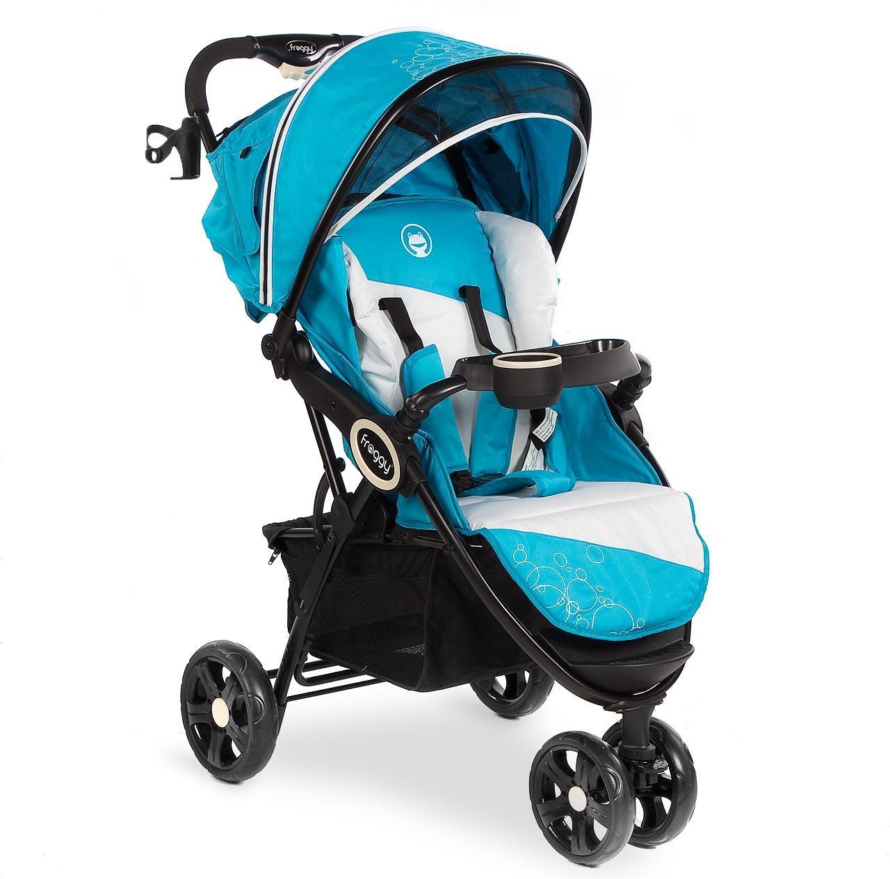 froggy kinderwagen dingo buggy sportwagen kinder babywagen 3 rad farbauswahl. Black Bedroom Furniture Sets. Home Design Ideas