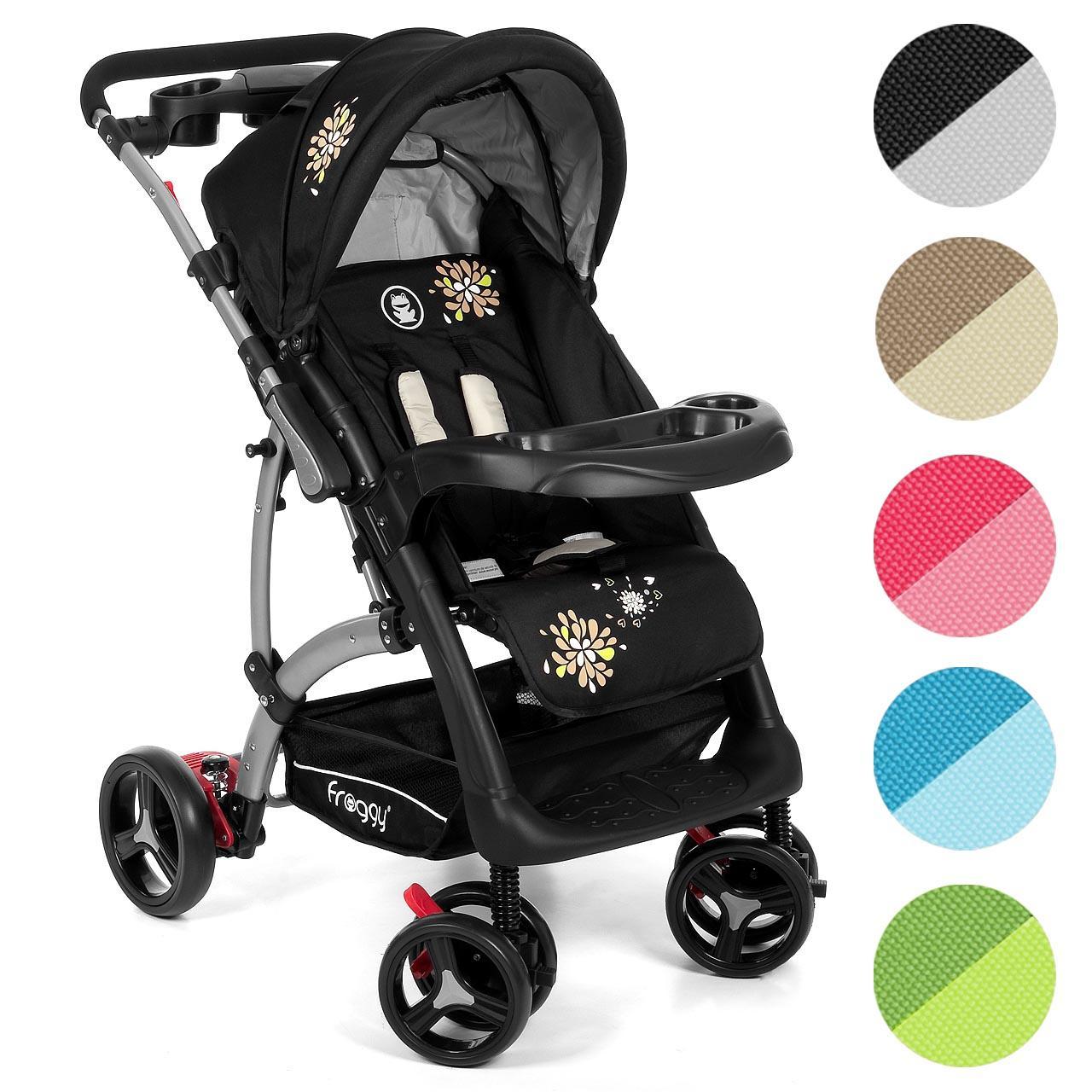 kombikinderwagen 3in1 kombi set kinderwagen inkl babyschale buggy kinderwagenset. Black Bedroom Furniture Sets. Home Design Ideas