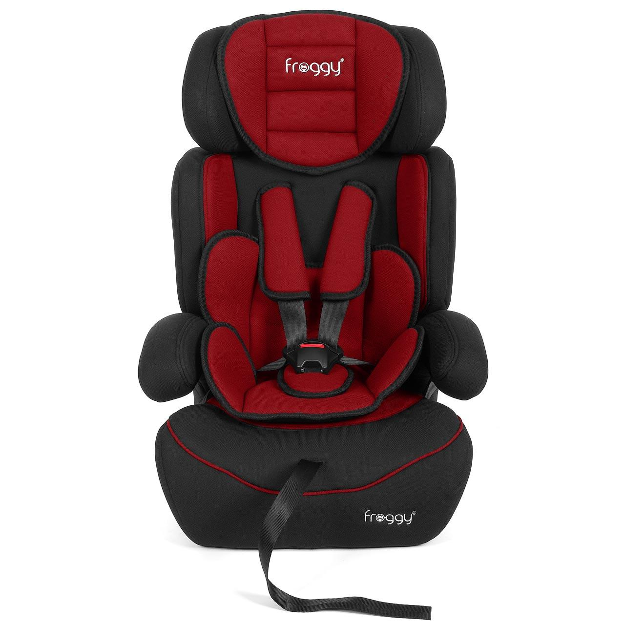 Baby Car Seat Froggy