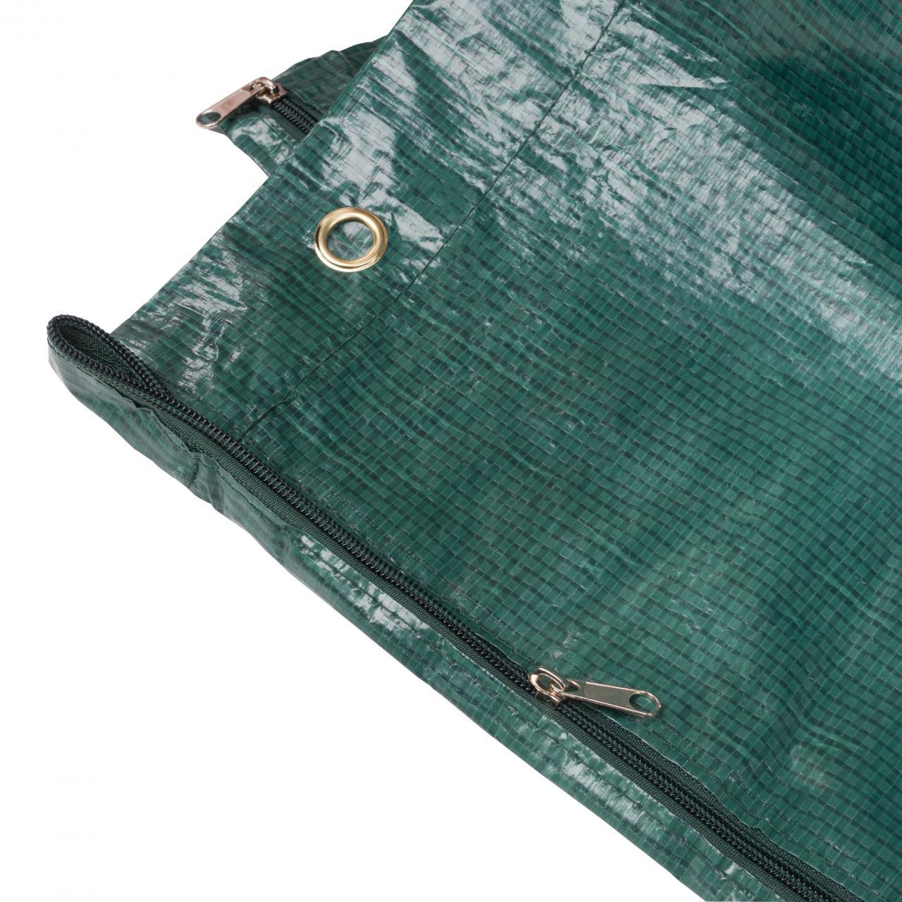 schutzh lle f r strandkorb regenabdeckung abdeckhaube abdeckplane regenschutz ebay. Black Bedroom Furniture Sets. Home Design Ideas