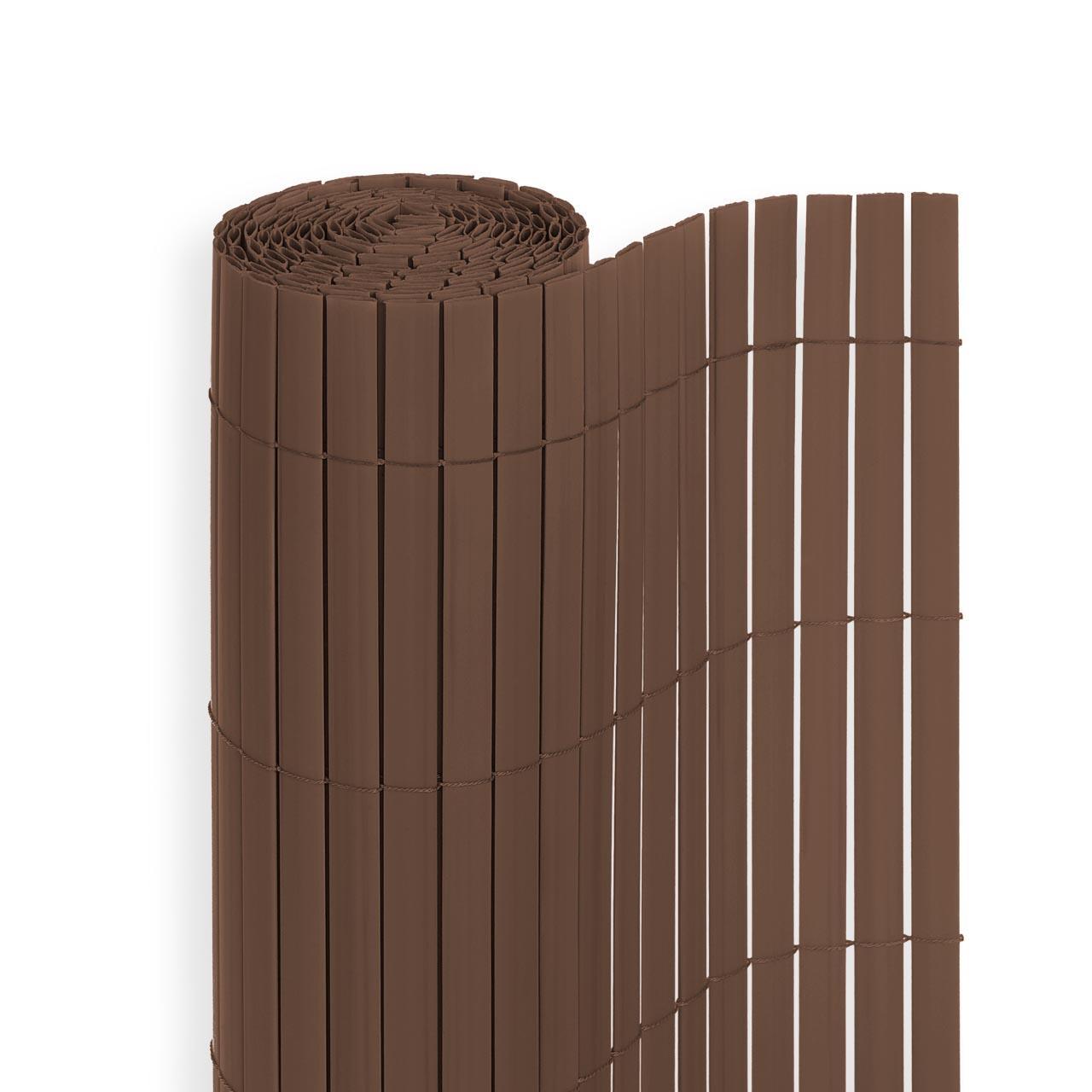 PVC Sichtschutzmatte Sichtschutz Zaun matte Windschutz Balkon