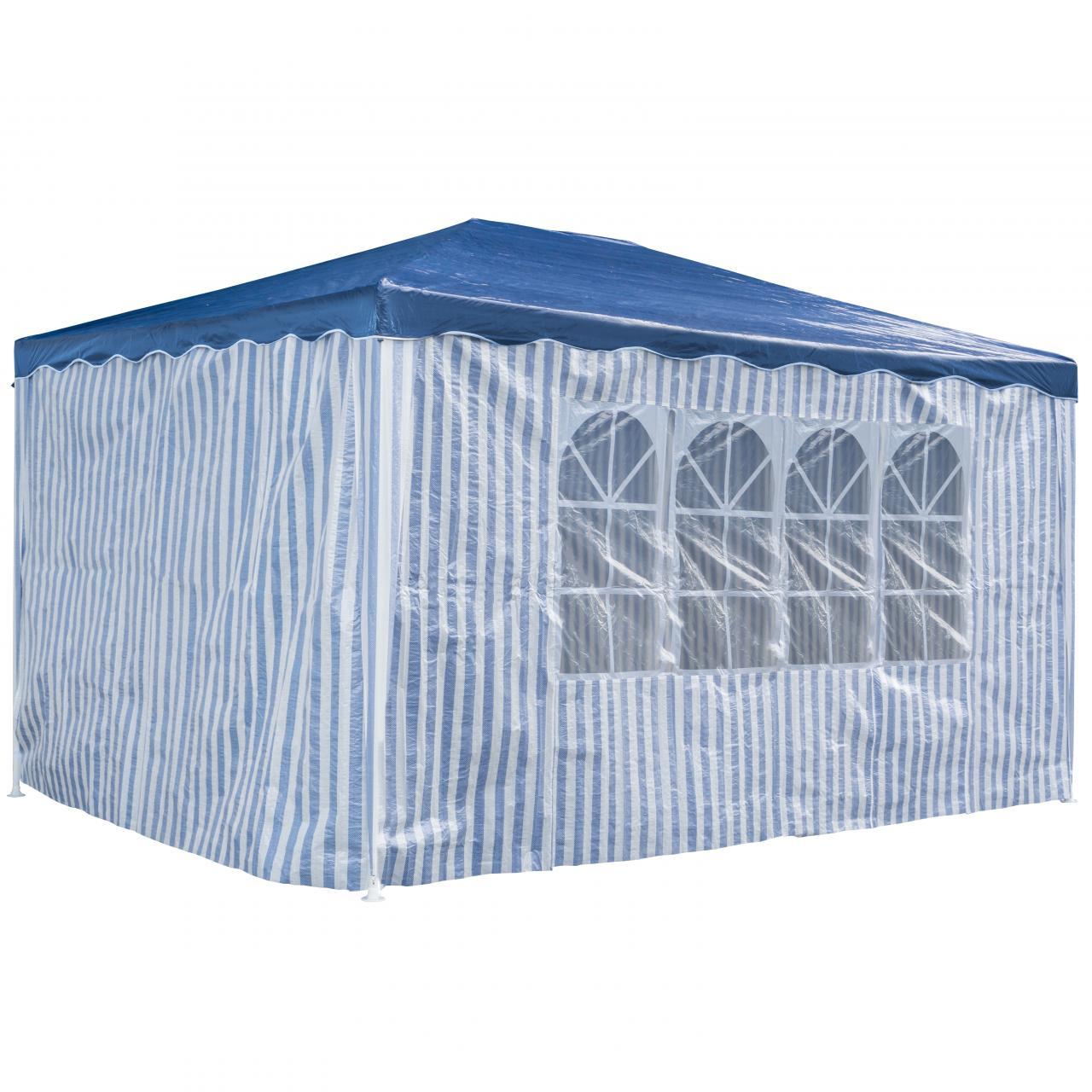 partyzelt festzelt 3x4m gartenpavillon gartenzelt bierzelt pavillon zelt ebay. Black Bedroom Furniture Sets. Home Design Ideas