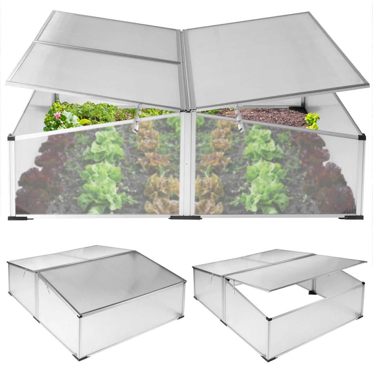fr hbeet gew chshaus treibhaus tomatenhaus kr uter garten pflanzen gr enwahl ebay. Black Bedroom Furniture Sets. Home Design Ideas