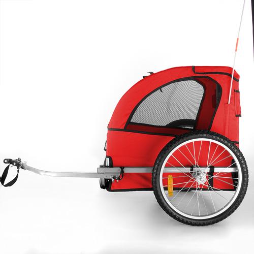 hunde fahrradanh nger hundeanh nger jogger anh nger. Black Bedroom Furniture Sets. Home Design Ideas