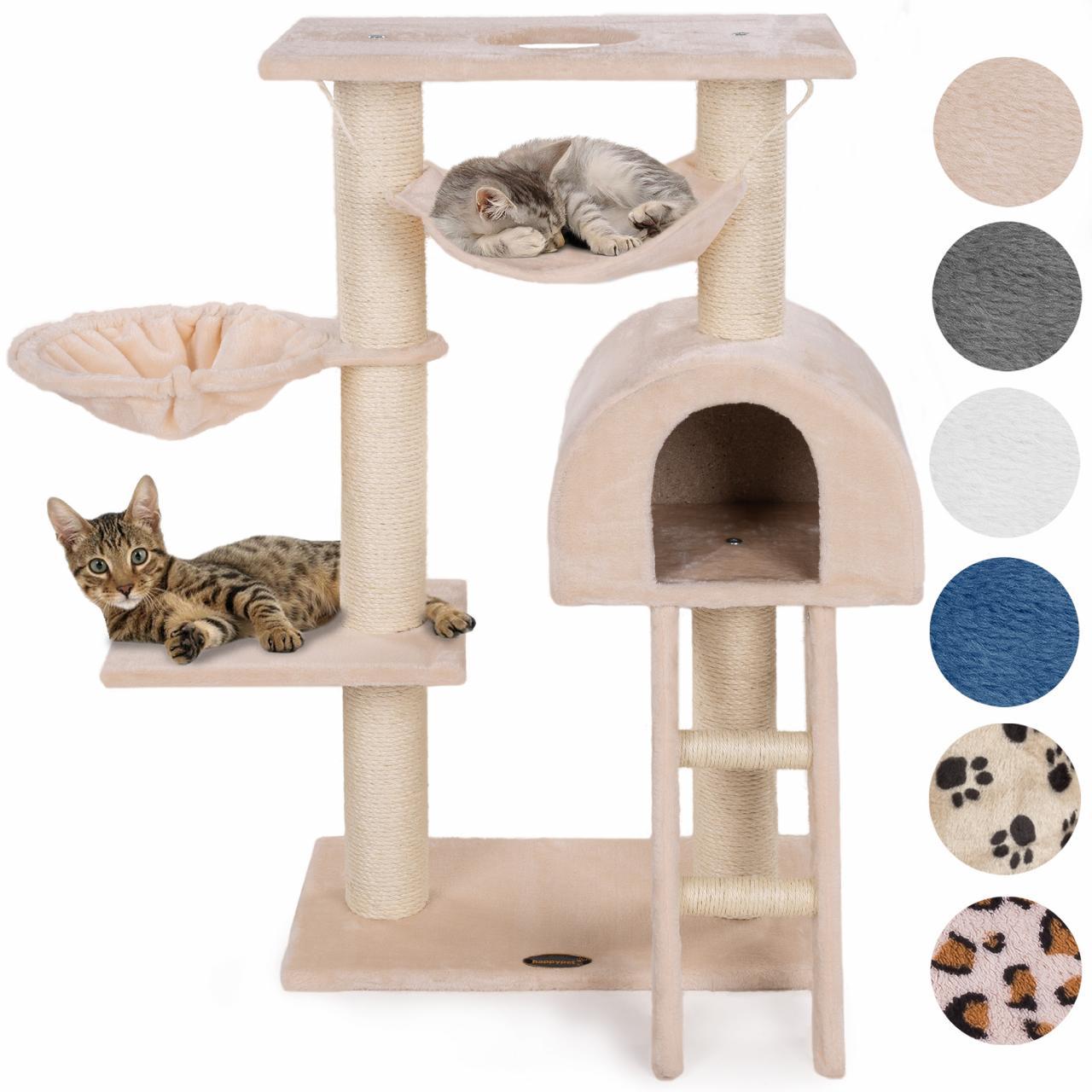 Kratzbaum CAT018 Mittelhoch
