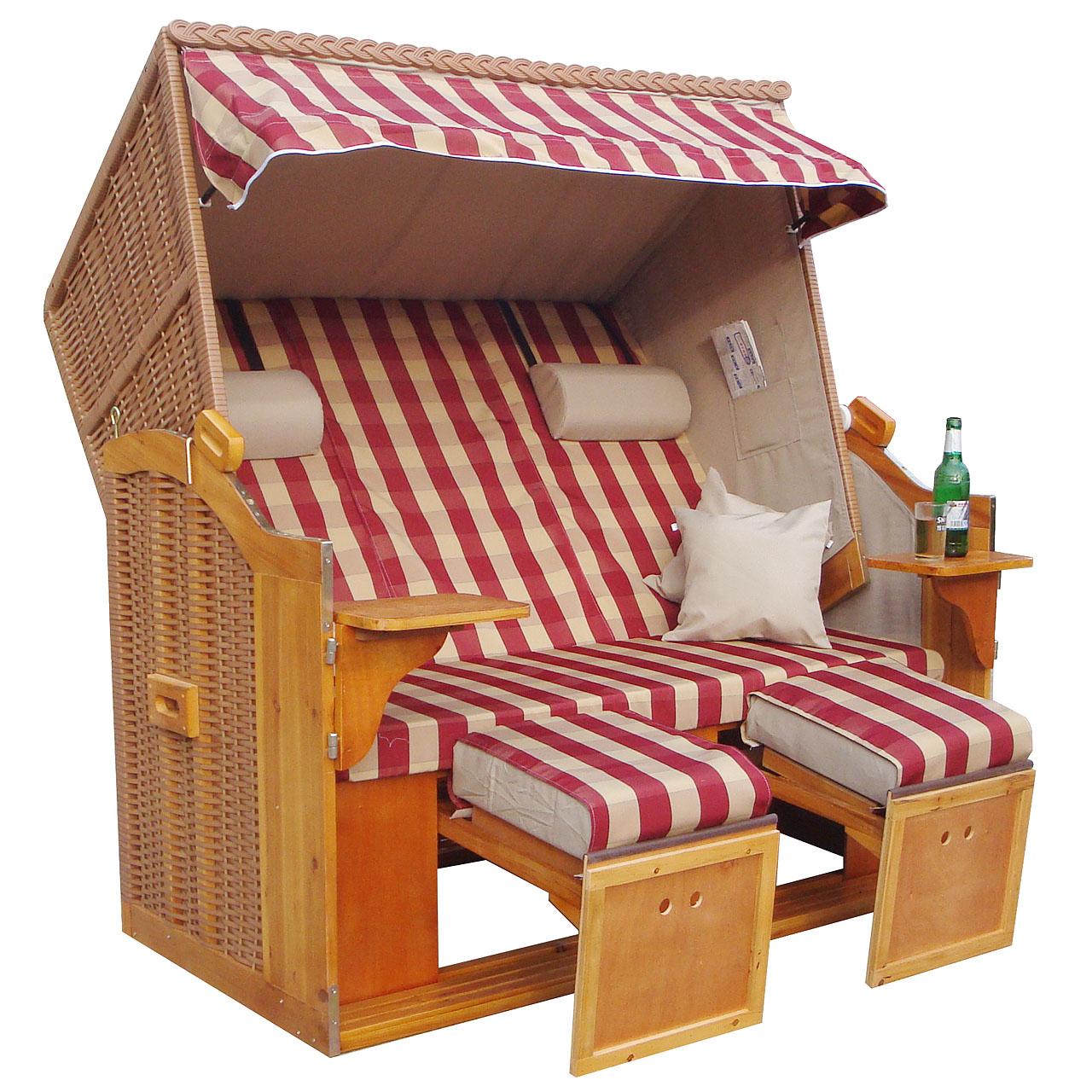 strandkorb 160cm premium ostsee volllieger sylt hollywoodschaukel zubeh r be ebay. Black Bedroom Furniture Sets. Home Design Ideas