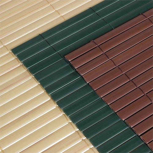 Pvc Sichtschutzmatte Sichtschutz Zaun Matte Windschutz