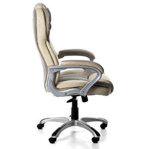 b rostuhl schreibtischstuhl chefsessel drehstuhl sessel stuhl pu leder neu ebay. Black Bedroom Furniture Sets. Home Design Ideas