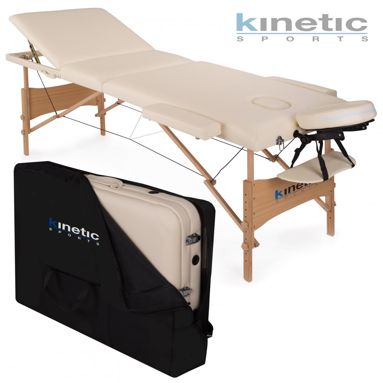 Portable folding lightweight massage table beauty salon for Table salon retractable