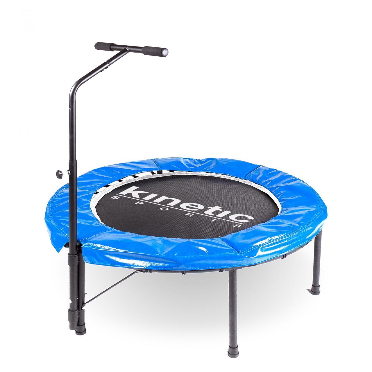 fitness trampolin sport fitnesstrampoli gummiseil federung randabdeckung ebay. Black Bedroom Furniture Sets. Home Design Ideas