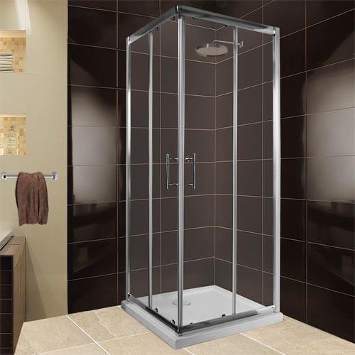 duschabtrennung duschtrennung duschwand glas duschkabine eckdusche dusche nano ebay. Black Bedroom Furniture Sets. Home Design Ideas